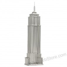 Empire State Building NYC Wire Model - New York City Travel Gift Statues   272351960211