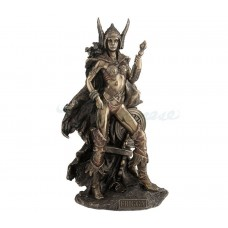 Frigga Norse God Sculpture Statue Figurine   332630141601