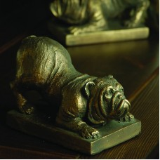 Bulldog Bookends (Pair) by SPI Home/San Pacific International 50207   312113779201