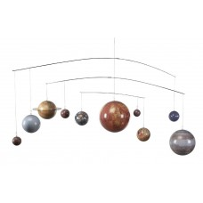 Solar System Planet Globe Mobile Hanging Astronomy Home Decor New   301434271332