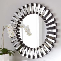 Luxury Decorative Round Mirror   282806403039
