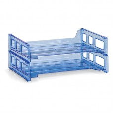 Officemate Side Load Tray   2 Per Pk 3 Pk 23228 6788822022908  173471158800