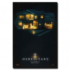 Hereditary 24x36inch Movie Silk Poster Wall Decoration Cool Gifts Hot Art Print   202363592936