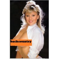 SAMANTHA FOX Poster [Multiple Sizes] Hollywood 80's Stars Hunks Playboy 11A   112511942329