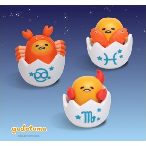 Gudetama Eggs 12 Constellation special edition new Sanrio super cute   202266688653
