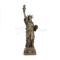 Statue of Liberty Figurine Statue Sculpture - GIFT BOXED 6944197117759  263205122810